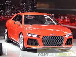 audi quattro price in india audi india prices to rise indian cars bikes