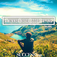 quote garden success 13 motivational quotes about winning success