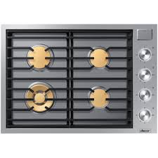 30 Gas Cooktop With Downdraft All Cooktops U0026 Rangetops Pacific Sales