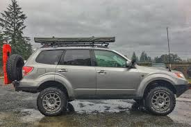 rally subaru lifted subaru forester xt sh 4