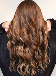 best summer highlights for auburn hair 20 tiger eye hair ideas to hold onto golden blonde highlights