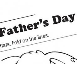 honor your father and mother coloring page 11 free father u0027s day worksheets and lesson plans