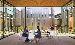 Interior Design University by Stanford University Central Energy Facility 2016 03 01