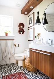 Brown Tiles For Bathroom 20 Bathroom Trends That Will Be Huge In 2017 Brit Co