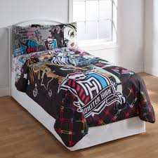monster high bed set inspiration on baby bedding sets and queen