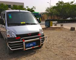wuling cars photo report the cars of turpan xinjiang uyghur western china