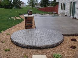 St Paul Patios by Sierra Concrete Arts Your Twin Cities Leader In Decorative Concrete