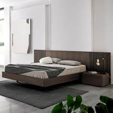 bed design with side table integrated bedside table bed all architecture and design