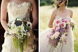 cascading bouquet 21 cascading bridal bouquets mon cheri bridals