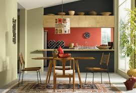 choix cuisine cuisines peinture cuisine 40 idées de choix de couleurs modernes