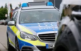 Polizeibericht Baden Baden Verkehr U2013 Polizei Baden Württemberg