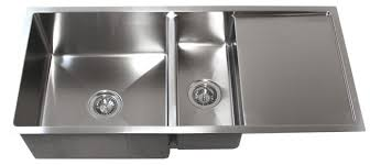 stainless steel sinks with drainboard canada amazing of double bowl stainless steel sink with drainboard with
