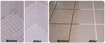 how to seal floor grout meze