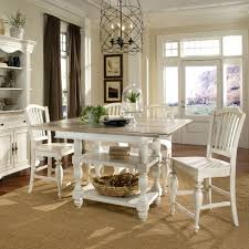 Two Tone Kitchen Glamorous Two Tone Kitchen Tables Images Ideas Amys Office
