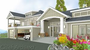 Chief Architect Home Design Software Samples Gallery - Home design gallery
