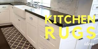 17 suggestion best area rugs for kitchen daily ideas