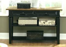Sofa Table With Drawers Sofa Tables With Storage Sofa Design Ideas