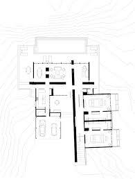 mesa at amangiri 1st floor plan plans plans plans pinterest