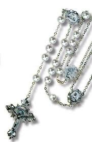 catholic rosary online wedding lasso rosary pearl catholic books crucifixes gifts