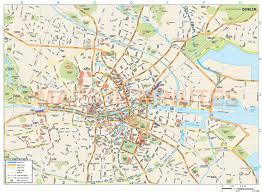 Phoenix City Map by Rohan Mathias U0027s Woodstock Work Europe Backpack Tour Ireland