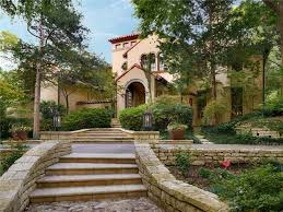dallas mediterranean style homes for sale