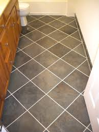 Large Floor L Bathroom Flooring Installed Floor Tile In Small Bathroom With