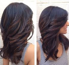 haircuts with lots of layers and bangs 60 most beneficial haircuts for thick hair of any length