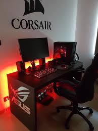 10 of the best gaming setups on imgur in october 2016 gamingsetups
