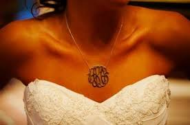 best monogrammed bridesmaid gifts and ideas carolina clover