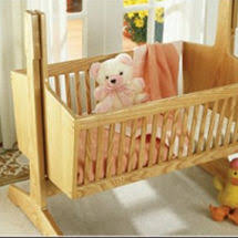 Free Diy Baby Crib Plans by Free Baby Cradle Plans Cradle Woodworking Designs And Blueprints