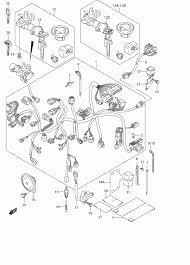 suzuki vz800 wiring diagram with blueprint pics 70983 linkinx com