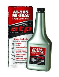 lexus rx300 motor oil amazon com atp at 205 re seal stops leaks 8 ounce bottle automotive