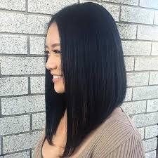 pictures of graduated long bobs resultado de imagen para bob haircut long hair pinterest long