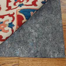 is durahold rug pad safe for hardwood floors
