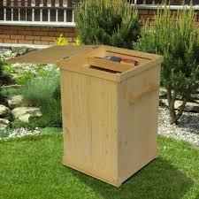 cache conteneur bois meuble exterieur bois meuble exterieur bois with meuble exterieur