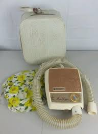vintage penncrest jc penney u0027s hair dryer nail dryer model 6122