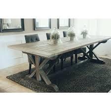 farmhouse style dining table u2013 culturesphere co