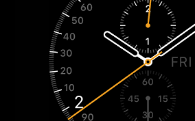 apple wallpaper changed fifty five days with apple watch how it profoundly changed my habits