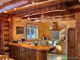 cuisine chalet bois cuisine style chalet galerie et best cuisine chalet bois ideas us