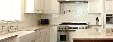 caulking kitchen counter backsplash black granite countertops