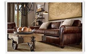 Lancaster Leather Sofa Restoration Hardware Lancaster Sofa And Lancaster Sofa Classic