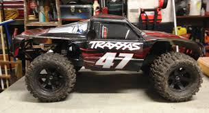 traxxas monster jam trucks i want to make my slash a monster truck what do i need