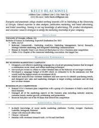 College Resume Templates Free Resume Samples Free Resume Template And Professional Resume