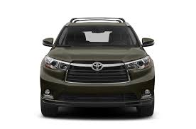 toyota nissan price 2015 toyota highlander price photos reviews u0026 features