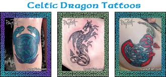 tattoo designs by famous celtic tattoo artist pat fish u2013 luckyfish art