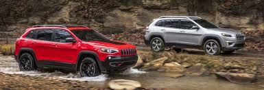 turbo jeep cherokee 2019 jeep cherokee updates appearance adds turbo engine