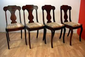 Antique Wooden Dining Chairs Design Home Design Ideas - Wood dining chair design