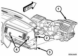 2001 jeep grand heater replacement we are replacing the heater in our 2001 jeep grand
