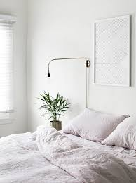 Linen Bed Sheets March Favorites Homey Oh My