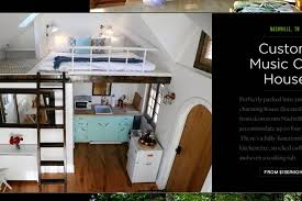 light filled tiny house luxurious in town houses for